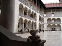 F_dans_la_cour_du_chateau_Wawel_1.JPG