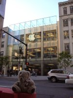 Apple Store on Boylston Street